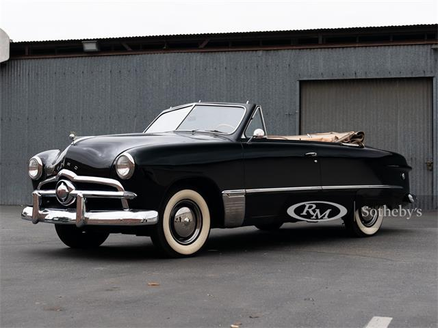 1949 Ford Convertible (CC-1382478) for sale in Online, California