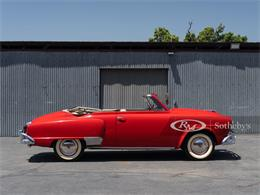1951 Studebaker Champion (CC-1382480) for sale in Online, California