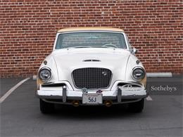 1956 Studebaker Golden Hawk (CC-1382481) for sale in Online, California