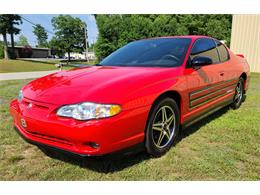 2004 Chevrolet Monte Carlo SS (CC-1382485) for sale in Hopedale, Massachusetts