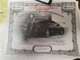 2004 Chevrolet Monte Carlo SS (CC-1382485) for sale in Hopedale, Massachusetts