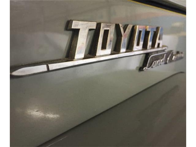 1968 Toyota Land Cruiser FJ (CC-1382487) for sale in Roswell, Georgia