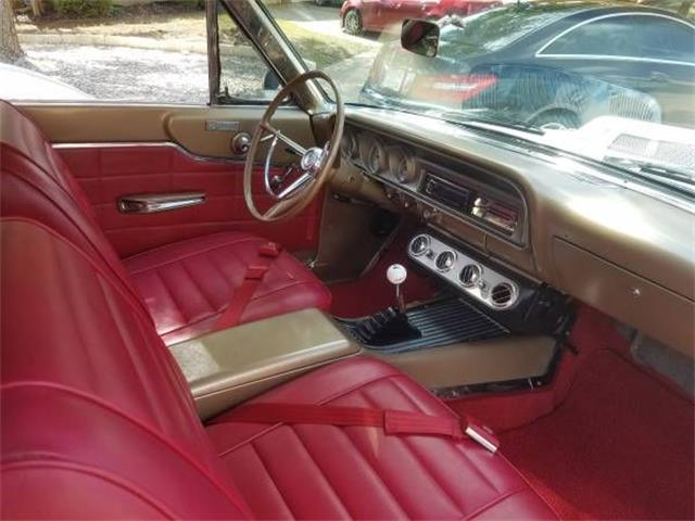 1964 Ford Fairlane (CC-1380249) for sale in Cadillac, Michigan