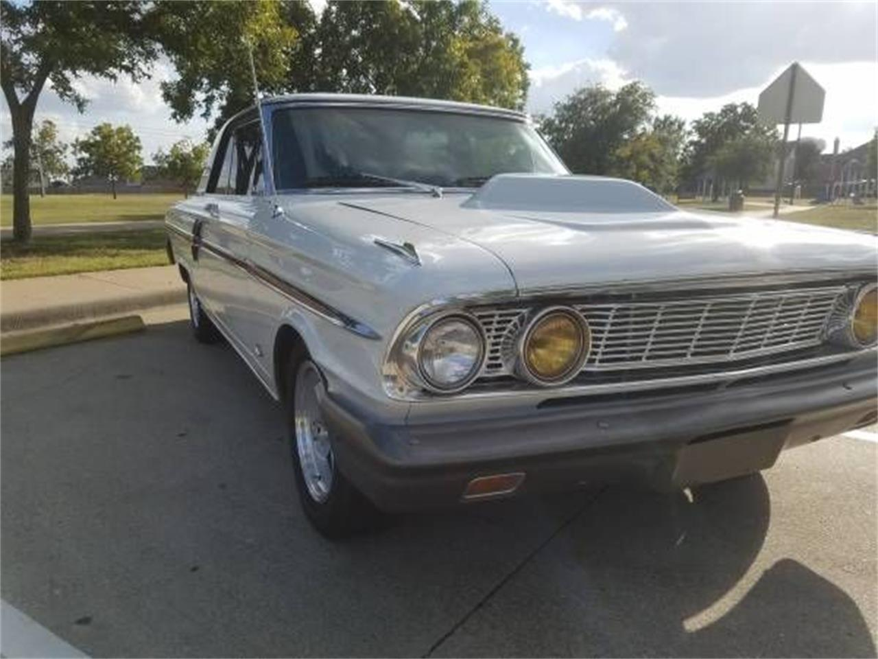 1964 Ford Fairlane (CC-1380249) for sale in Cadillac, Michigan