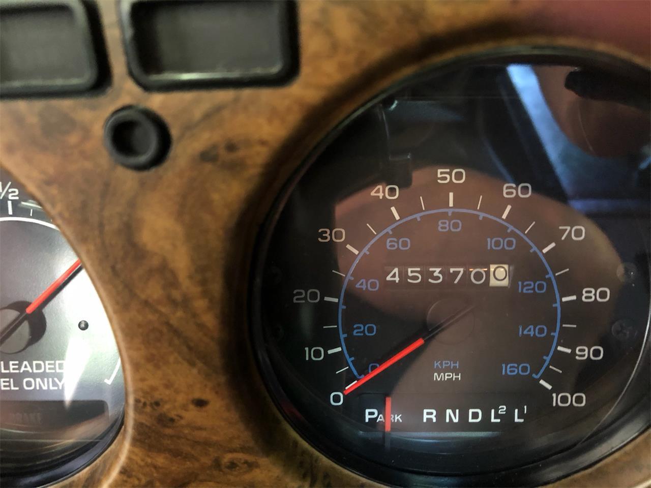 1975 Chevrolet Monte Carlo (CC-1382503) for sale in Doylestown, Ohio