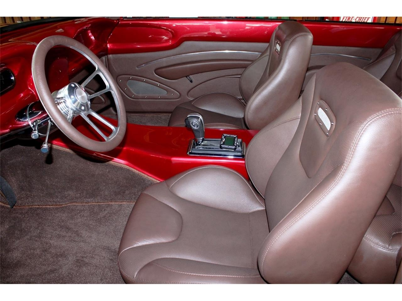 1963 Ford Falcon (CC-1382506) for sale in New Braunfels , Texas