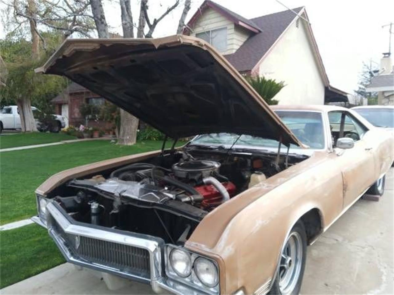 1970 Buick Riviera (CC-1380251) for sale in Cadillac, Michigan