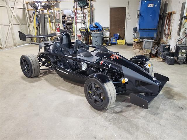 2006 Ariel Motor Company Ariel Atom 2 (CC-1382516) for sale in North Salt Lake, Utah