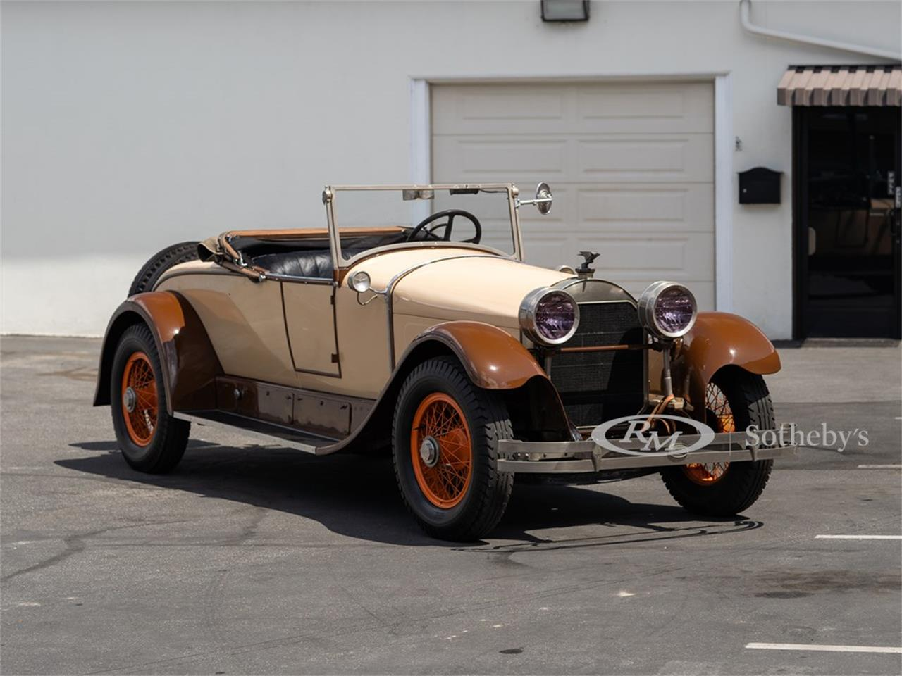 1919 Locomobile Model 48 (CC-1382517) for sale in Online, California
