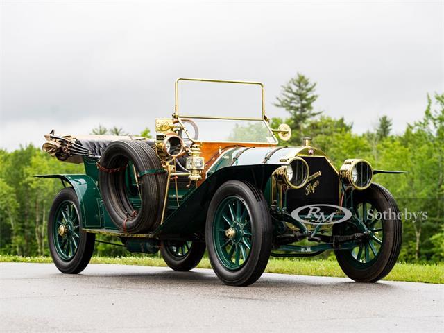 1910 Thomas Model M (CC-1382518) for sale in Hershey, Pennsylvania