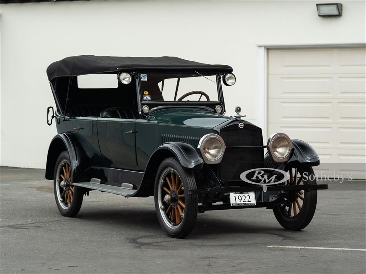 1922 Studebaker Big Six (CC-1382521) for sale in Online, California