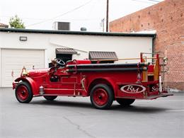 1926 Seagrave Fire Truck (CC-1382524) for sale in Online, California