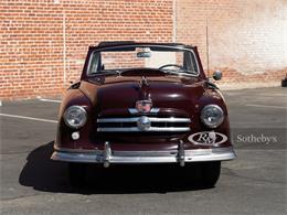 1950 Nash Rambler (CC-1382527) for sale in Online, California