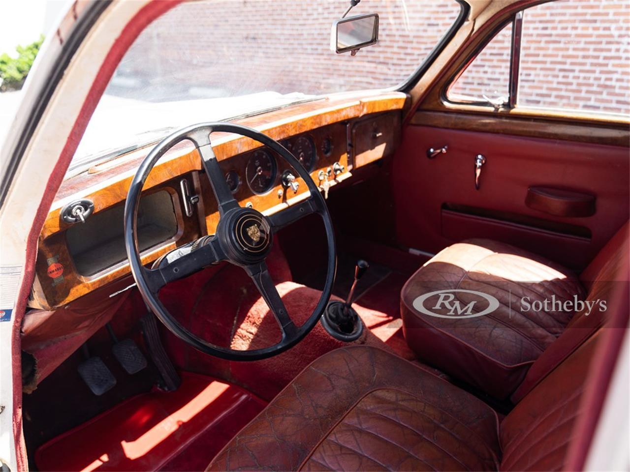 1959 Jaguar Mark I (CC-1382530) for sale in Online, California