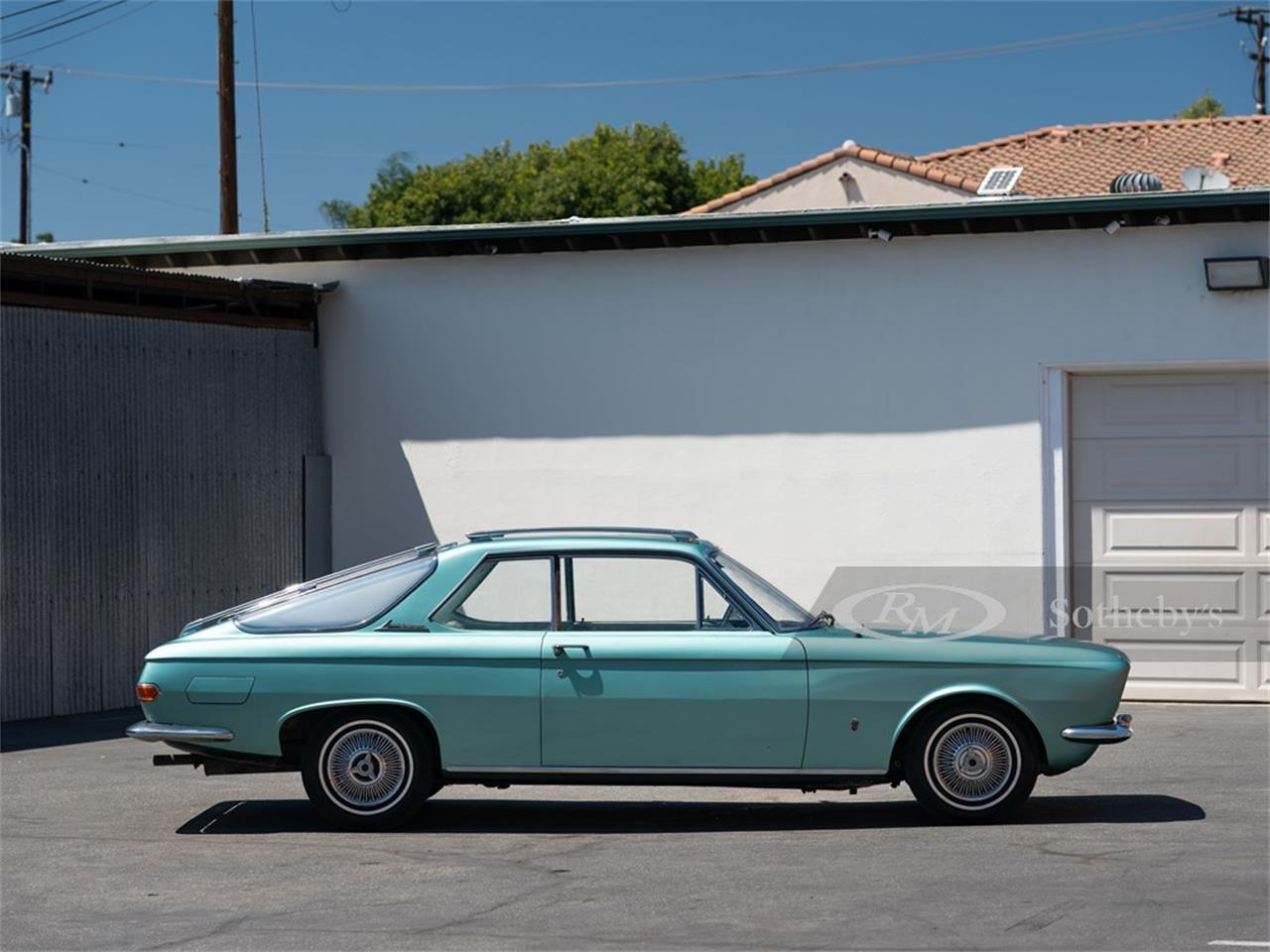 1963 Ford Falcon (CC-1382531) for sale in Online, California