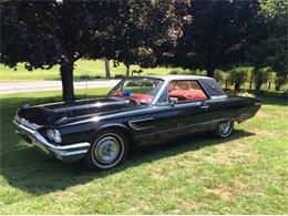 1965 Ford Thunderbird (CC-1382539) for sale in Dover, Pennsylvania