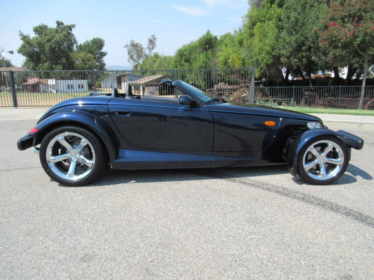 2001 Chrysler Prowler (CC-1382540) for sale in Simi Valley, California