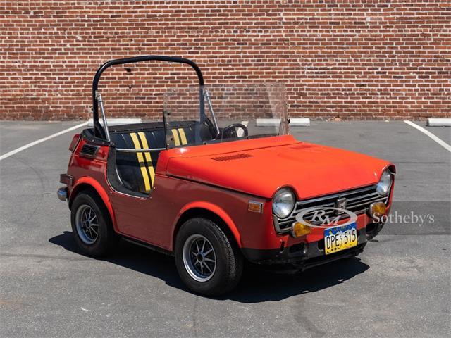 1972 Honda S600 (CC-1382547) for sale in Online, California