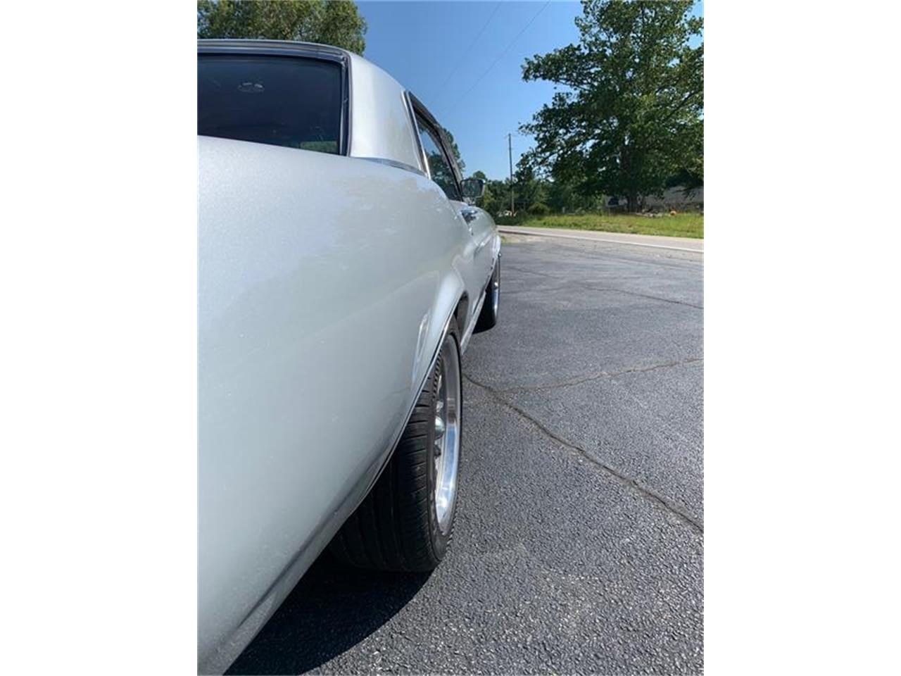 1967 Ford Mustang (CC-1382554) for sale in Martinsville , Virginia
