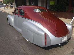 1941 Lincoln Zephyr (CC-1382555) for sale in Sonora, California