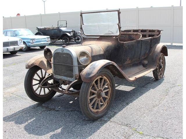 1915 Dodge Touring (CC-1382565) for sale in Morgantown, Pennsylvania