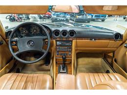 1982 Mercedes-Benz 380SL (CC-1382566) for sale in Kentwood, Michigan