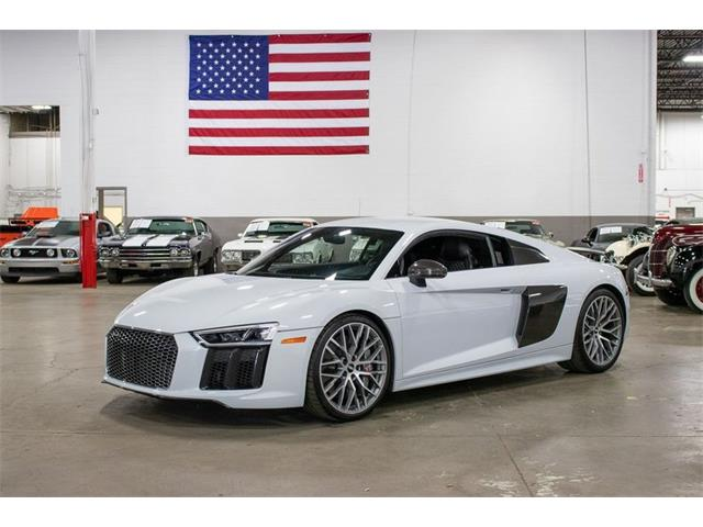 2017 Audi R8 (CC-1382570) for sale in Kentwood, Michigan