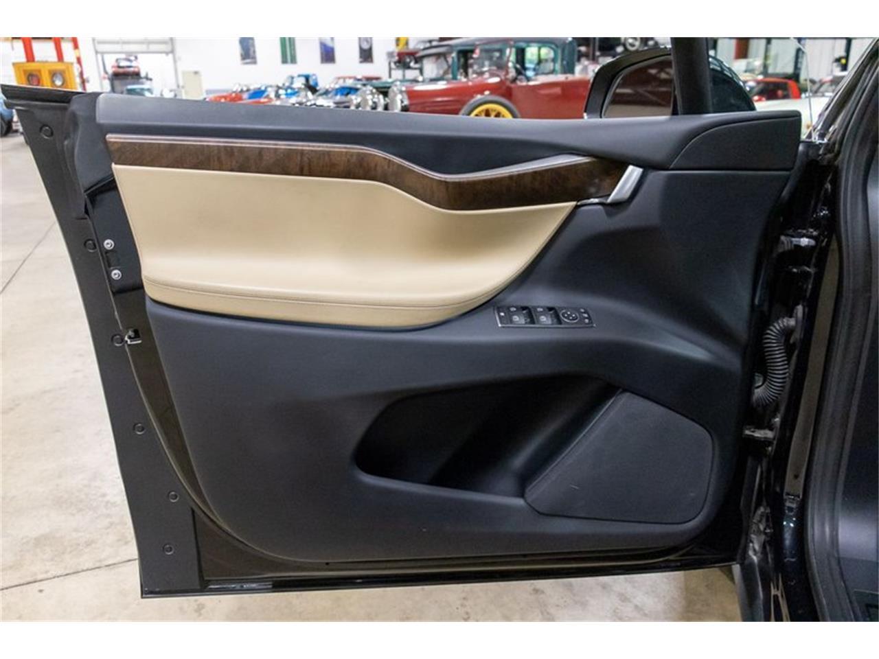 2017 Tesla Model X (CC-1382575) for sale in Kentwood, Michigan
