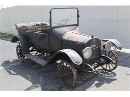 1915 Maxwell 25 Touring Sedan (CC-1382579) for sale in Morgantown, Pennsylvania