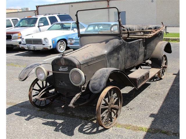 1915 Maxwell 25 Touring Sedan (CC-1382579) for sale in Morgantown, Pennsylvania
