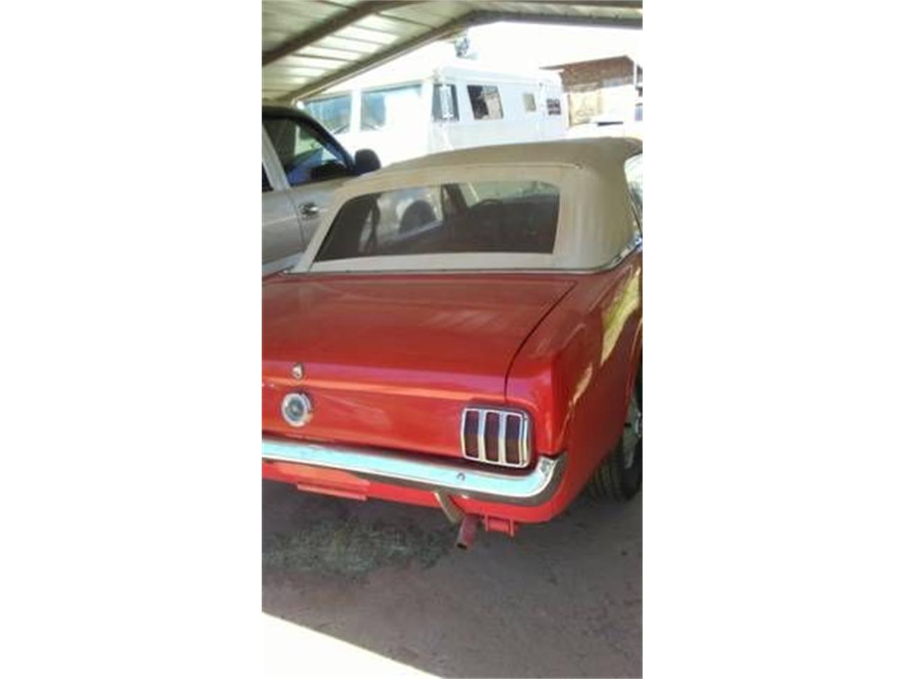1964 Ford Mustang (CC-1380258) for sale in Cadillac, Michigan