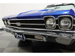 1969 Chevrolet Chevelle (CC-1382584) for sale in Ft Worth, Texas