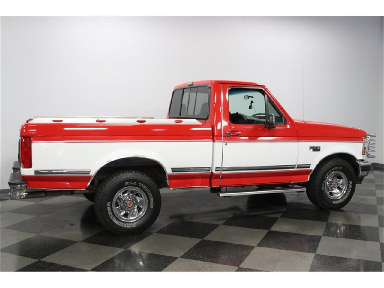 1993 Ford F150 (CC-1382588) for sale in Concord, North Carolina