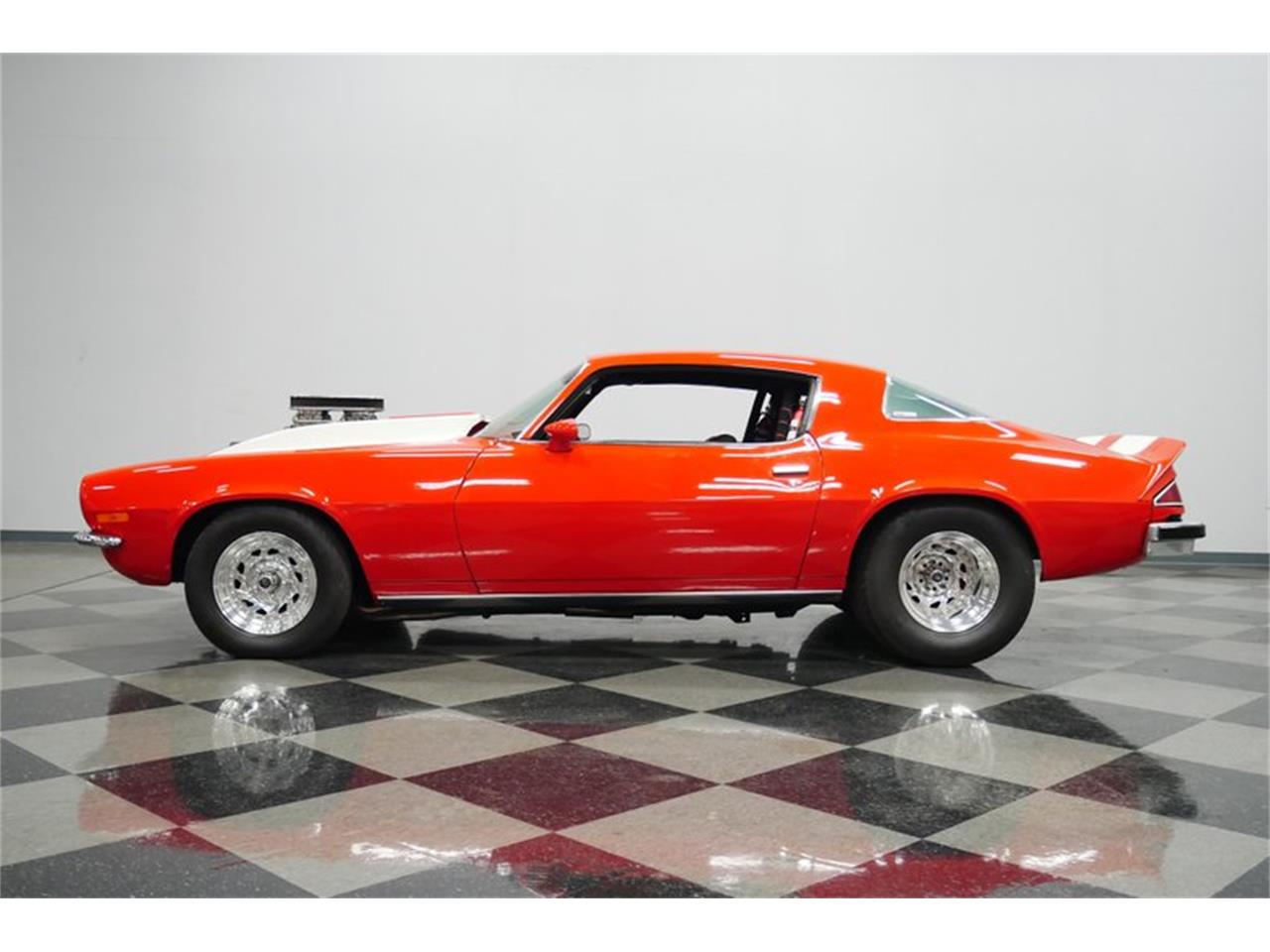 1975 Chevrolet Camaro (CC-1382589) for sale in Lavergne, Tennessee