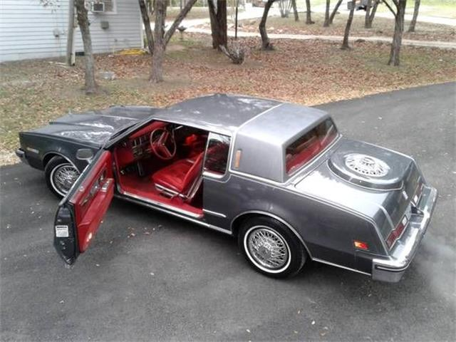 1979 Oldsmobile Toronado (CC-1380259) for sale in Cadillac, Michigan