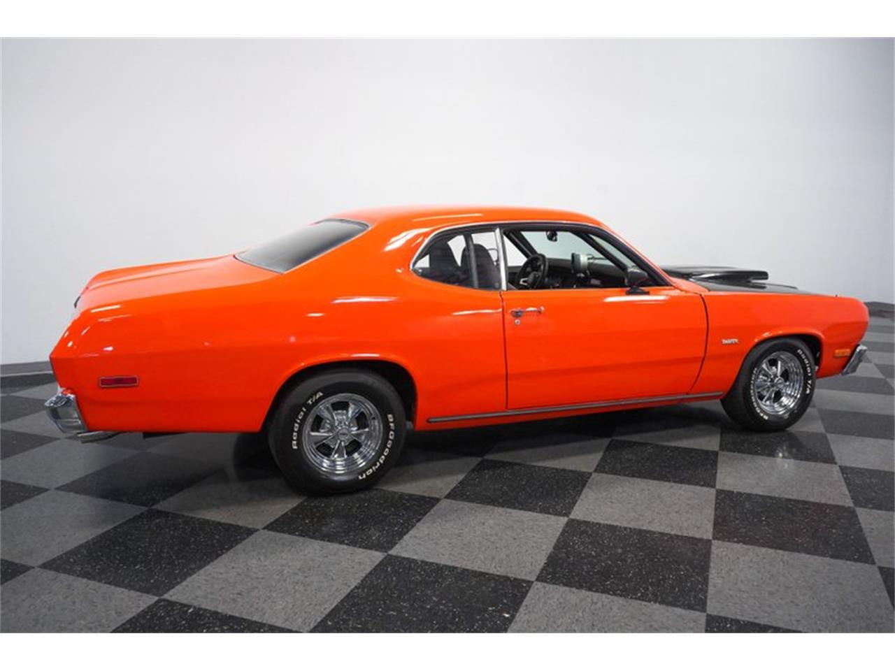1974 Plymouth Duster (CC-1382590) for sale in Mesa, Arizona