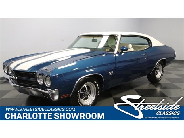 1970 Chevrolet Chevelle (CC-1382591) for sale in Concord, North Carolina