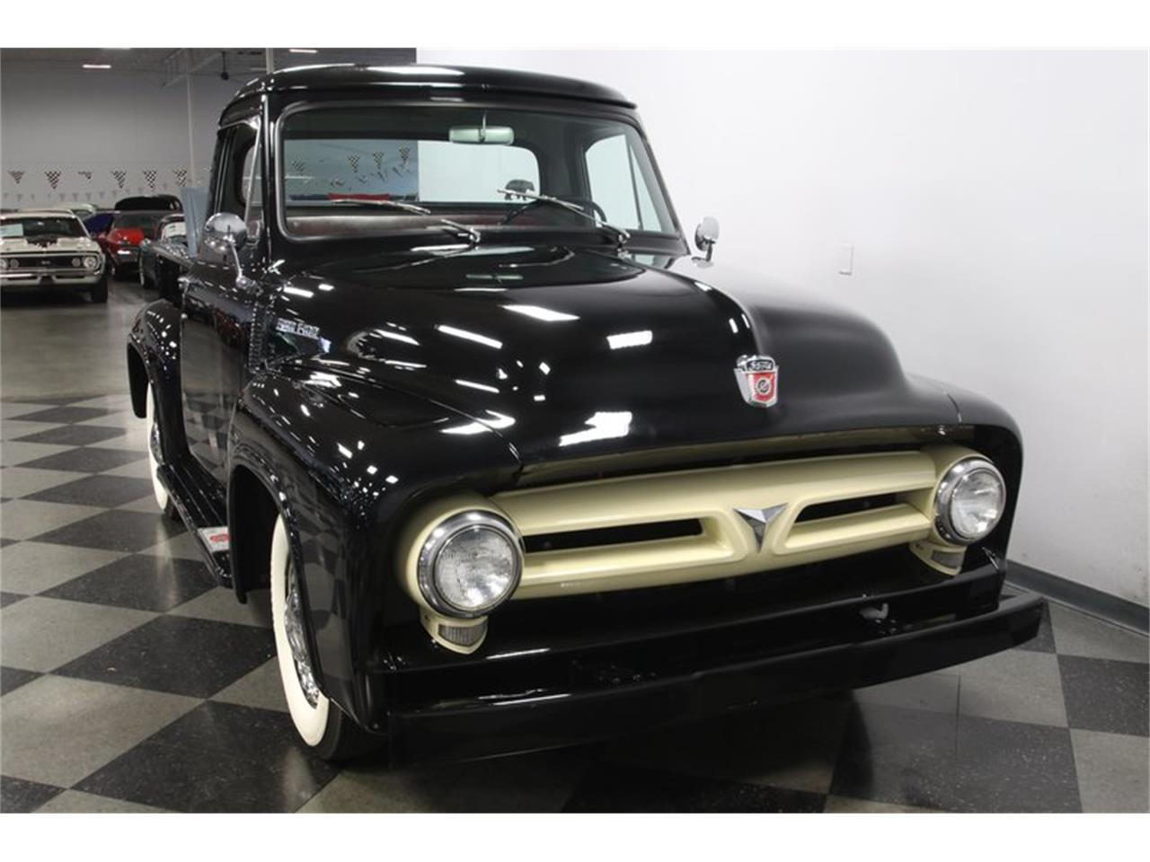 1953 Ford F100 (CC-1382593) for sale in Concord, North Carolina