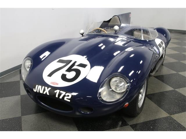 1960 Jaguar D-Type (CC-1382595) for sale in Concord, North Carolina