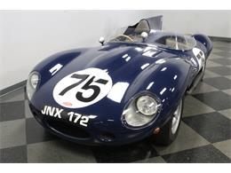 1960 Jaguar D-Type (CC-1382595) for sale in Concord, North Carolina