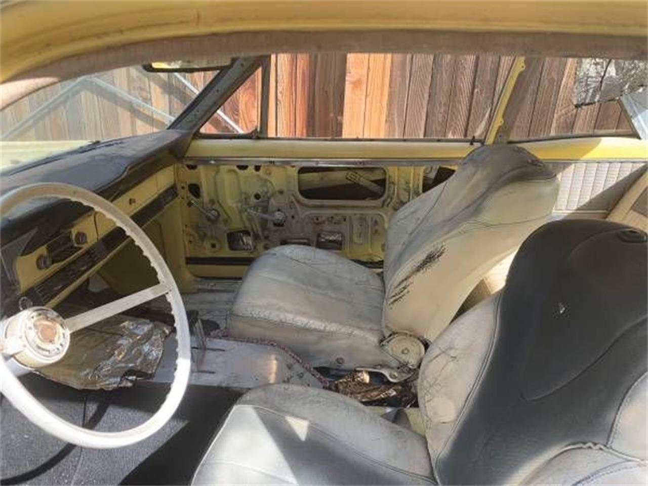 1967 Ford Falcon (CC-1380260) for sale in Cadillac, Michigan