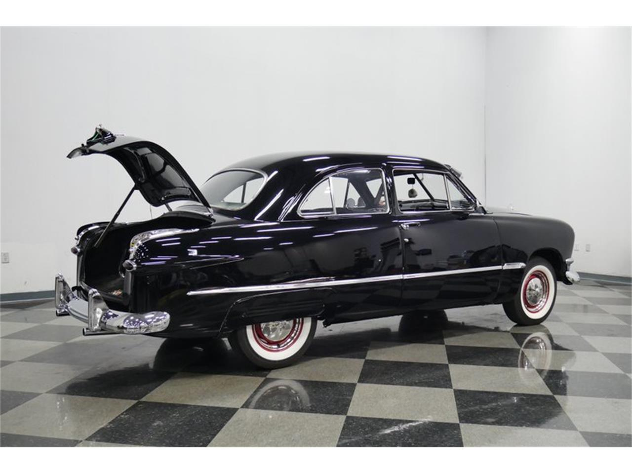 1950 Ford Tudor (CC-1382600) for sale in Lavergne, Tennessee