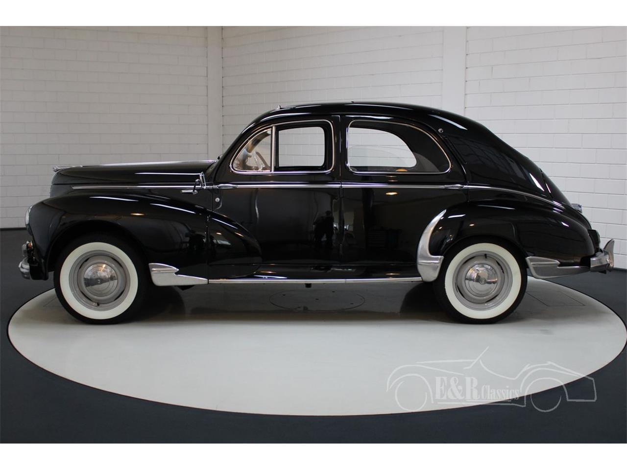1955 Peugeot Antique (CC-1382601) for sale in Waalwijk, Noord-Brabant