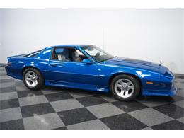 1991 Chevrolet Camaro (CC-1382603) for sale in Mesa, Arizona