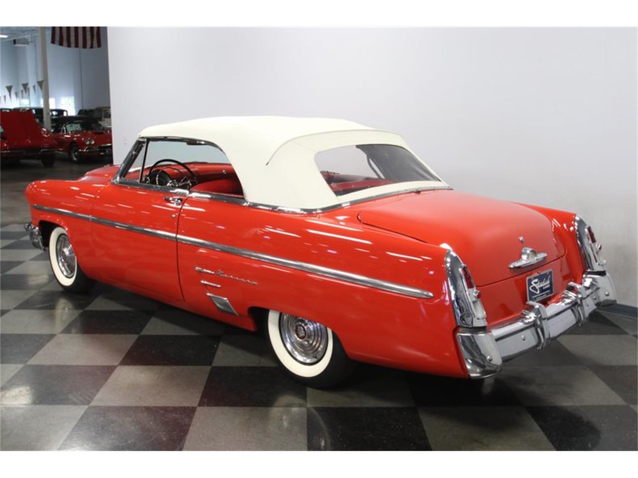 1953 Mercury Monterey (CC-1382606) for sale in Concord, North Carolina