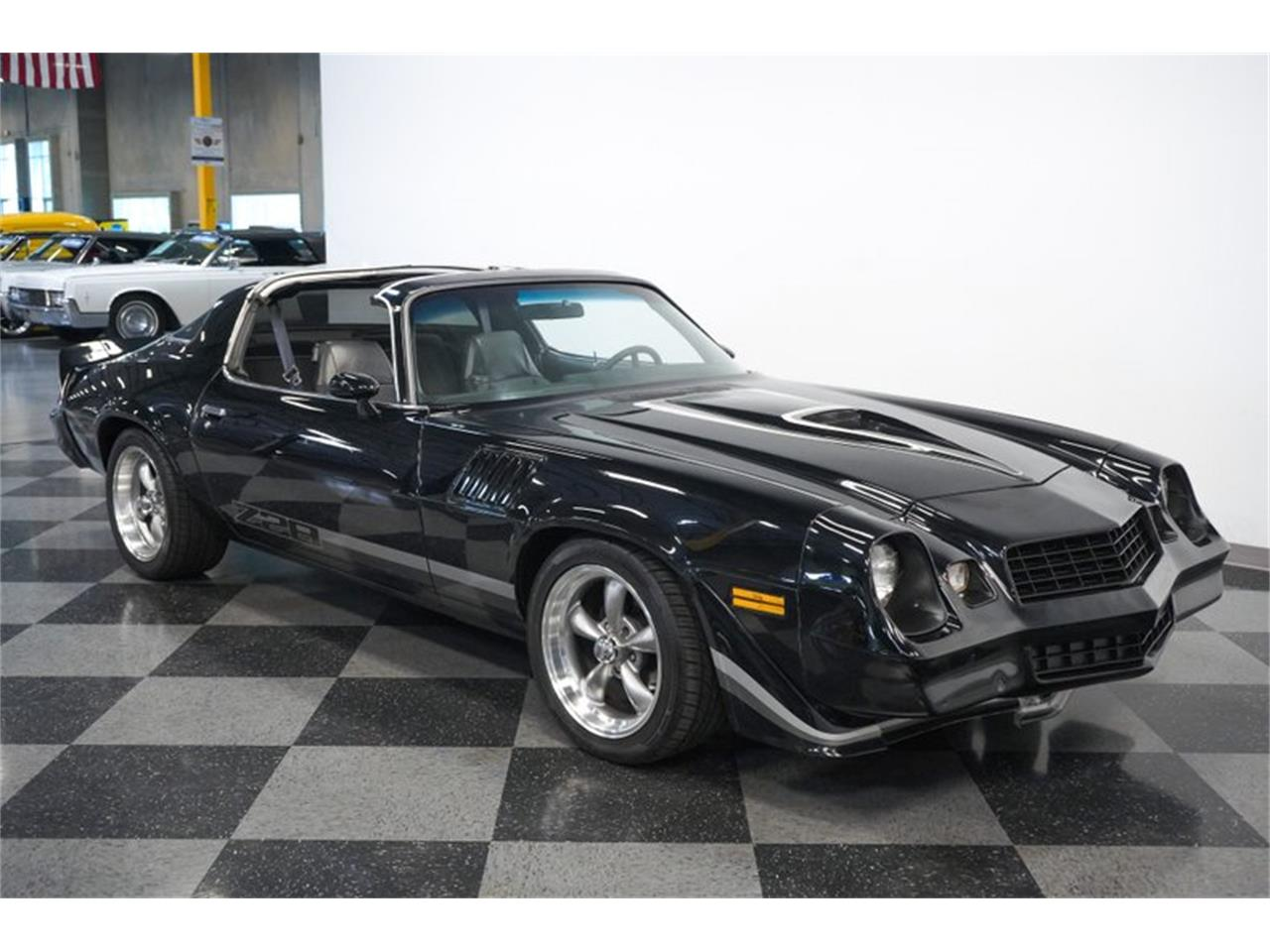 1979 Chevrolet Camaro (CC-1382608) for sale in Mesa, Arizona