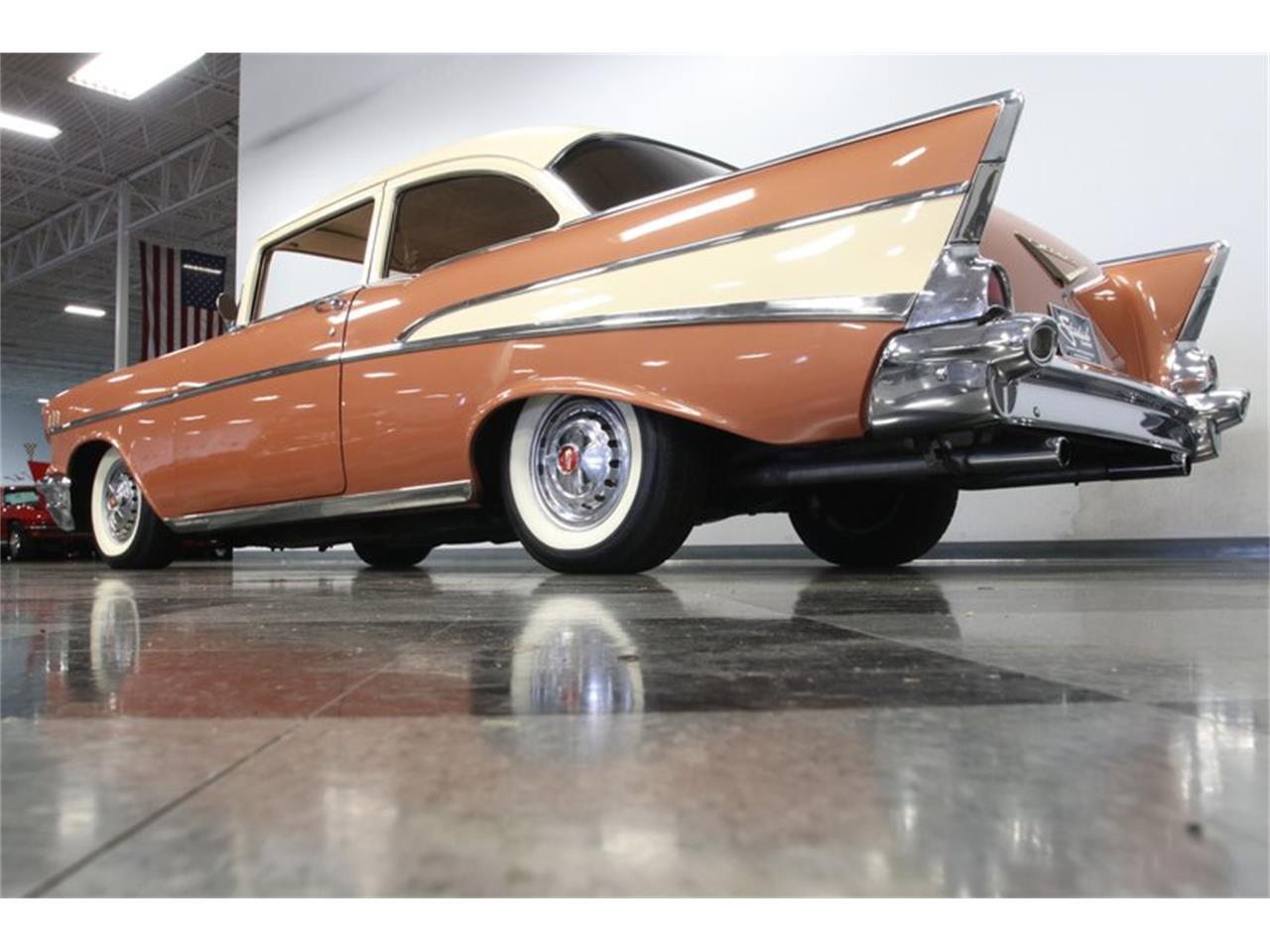 1957 Chevrolet Bel Air (CC-1382609) for sale in Concord, North Carolina