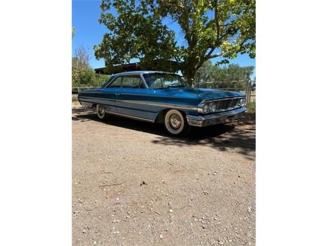 1964 Ford Galaxie 500 (CC-1380261) for sale in Cadillac, Michigan