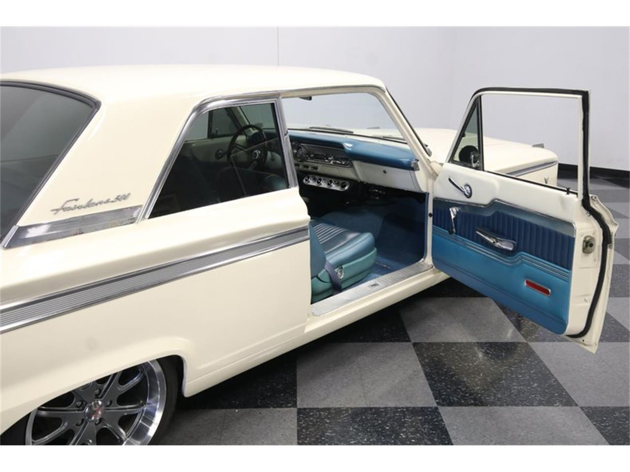 1963 Ford Fairlane (CC-1382610) for sale in Lutz, Florida