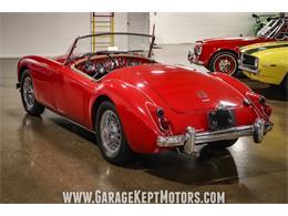 1961 MG MGA (CC-1382620) for sale in Grand Rapids, Michigan